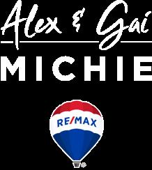 Alex and Gai Michie Remax